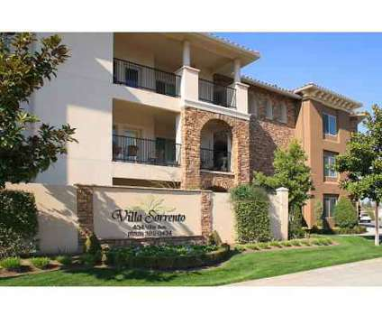 2 Beds - Villa Sorrento Senior Apartments at 434 Villa Avenue in Clovis CA is a Apartment