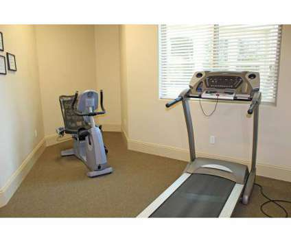 3 Beds - Villa Sorrento Senior Apartments at 434 Villa Avenue in Clovis CA is a Apartment