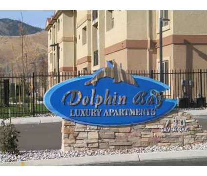 Studio - Villas at Dolphin Bay Apartments at 730 Silver Oak Dr in Carson City NV is a Apartment