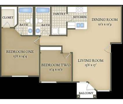 2 Beds - Villas at Dolphin Bay Apartments at 730 Silver Oak Dr in Carson City NV is a Apartment