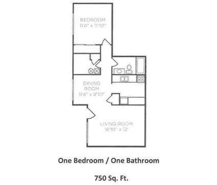 1 Bed - Boubon Court at 1800 Augusta Ct in Lexington KY is a Apartment