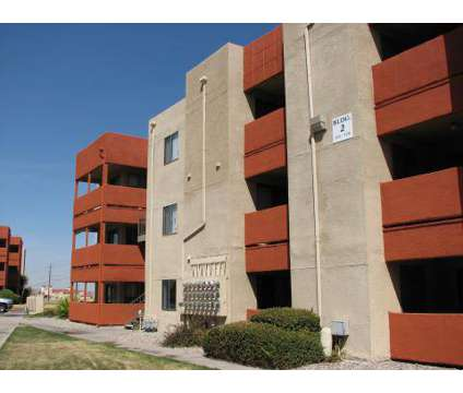 1 Bed - Mesa Ridge Apartments at 3501 Atrisco Drive Nw in Albuquerque NM is a Apartment