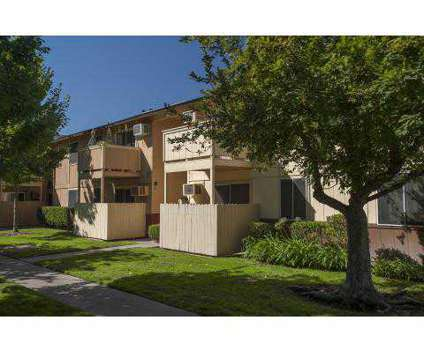 1 Bed - Greenbriar Villas Apartments at 2100 Coffee Road in Modesto CA is a Apartment