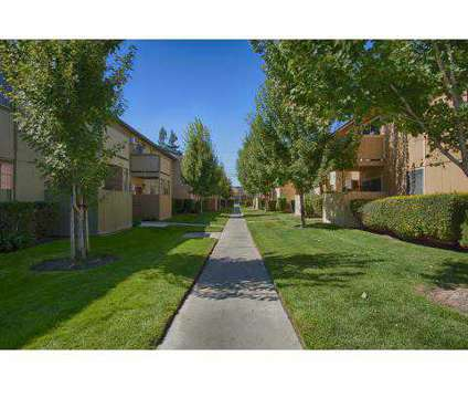 1 Bed - Greenbriar Villas Apartments at 2200 Coffee Road in Modesto CA is a Apartment