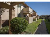 1 Bed - Greenbriar Villas Apartments