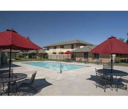 2 Beds - Greenbriar Villas Apartments at 2100 Coffee Road in Modesto CA is a Apartment