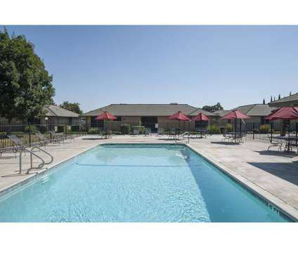 3 Beds - Greenbriar Villas Apartments at 2100 Coffee Road in Modesto CA is a Apartment