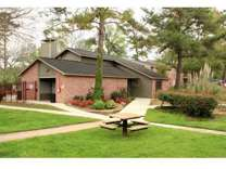 1 Bed - Woodcreek Apartments