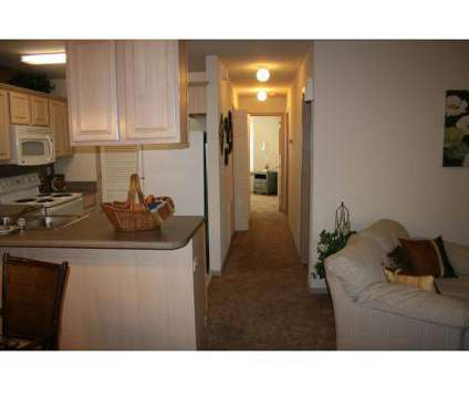 2 Beds - City Homes at Fall Creek at 901 Clark Rd in Blue Springs MO is a Apartment