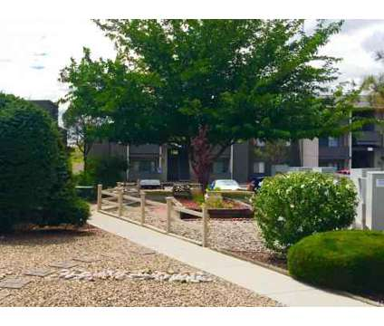 1 Bed - Wyoming Place Apts at 5222 Wyoming Boulevard Ne in Albuquerque NM is a Apartment