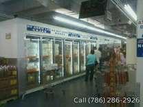 cuartos frios neveras y congeladores