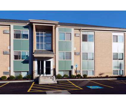 2 Beds - Rockport Apartments at 14710 Puritas Ave in Cleveland OH is a Apartment