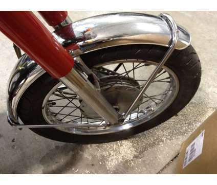 1971 Honda Cb 350 is a 1971 Honda CB CB350 Road Bike in Mount Vernon NY