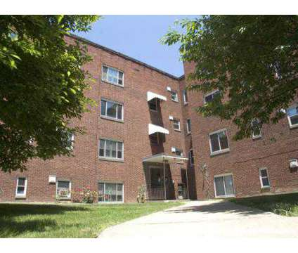 Studio - Bellevue Mansions at 440 Jefferson Ave in Bellevue PA is a Apartment