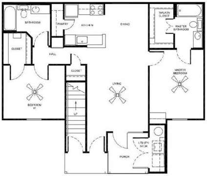 2 Beds - Sonterra Apartment Homes at 1919 County Rd 313 in Jarrell TX is a Apartment