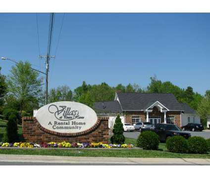 1 Bed - Villas at Peacehaven at 5395 Villas Dr in Winston Salem NC is a Apartment