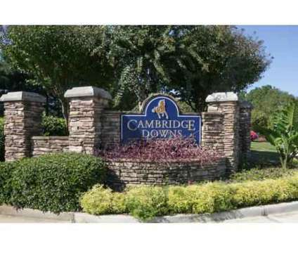 3 Beds - Cambridge Downs Apartment Homes at 2945 Rosebud Rd in Loganville GA is a Apartment
