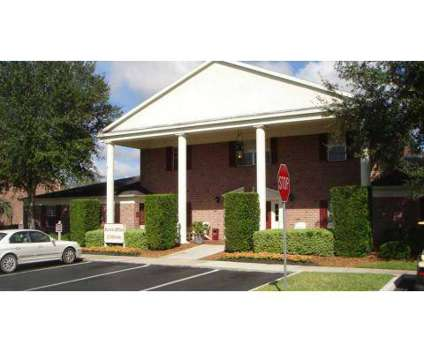 Studio - Carlton Arms of Ocala at 5001 Sw 20th St. Suite 100 in Ocala FL is a Apartment