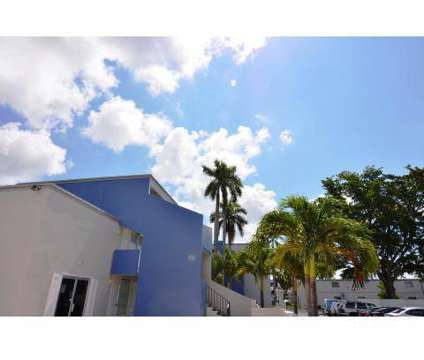 Studio - Oasis Apartments at 3870 N Andrews Avenue in Oakland Park FL is a Apartment