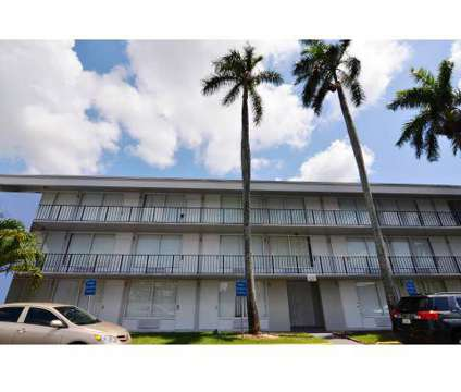 1 Bed - Oasis Apartments at 3870 N Andrews Avenue in Oakland Park FL is a Apartment