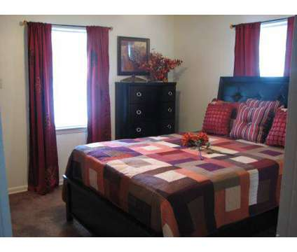 1 Bed - Posts Apartments at 4485 Hudgins Road in Memphis TN is a Apartment