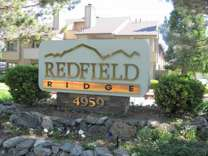1 Bed - Redfield Ridge Apartments