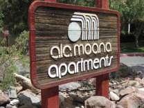1 Bed - Ala Moana Apartments