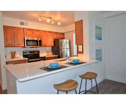 1 Bed - Harbor Inn at 801 Harbor Inn Dr in Coral Springs FL is a Apartment