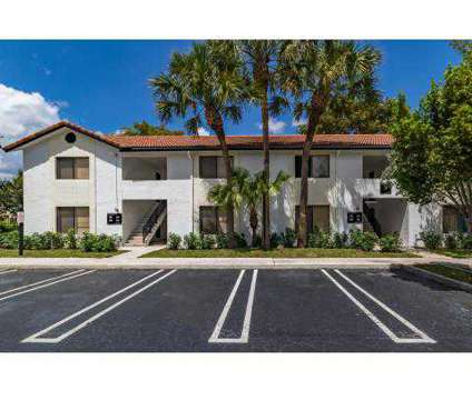 2 Beds - Harbor Inn at 801 Harbor Inn Dr in Coral Springs FL is a Apartment