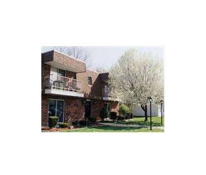 1 Bed - Jamestown Village Apartments at 4809 Columbia Rd in North Olmsted OH is a Apartment