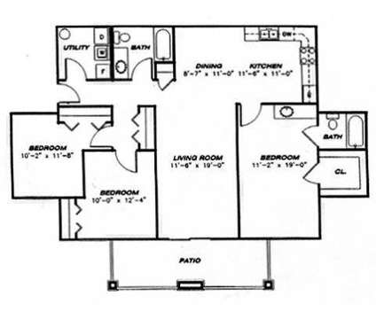 3 Beds - Grandview Meadows at 620 Grandview Meadows Drive in Longmont CO is a Apartment