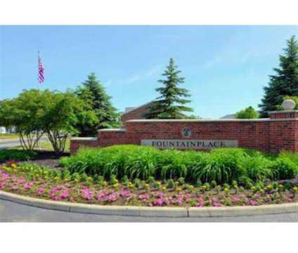 1 Bed - Fountain Place at 833 Misty Hollow Ln in Columbus OH is a Apartment