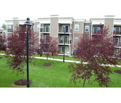 1 Bed - Steeples on Washington Apartments at 2910 Steeples Dr in Indianapolis IN is a Apartment