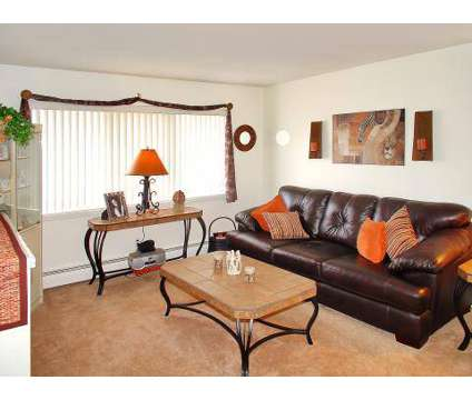 1 Bed - Community Manor Apartments at 176 Community Manor Drive in Rochester NY is a Apartment