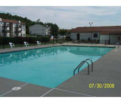 1 Bed - Lantern Ridge Apartments at 401 Fairfax Rd in Blacksburg VA is a Apartment