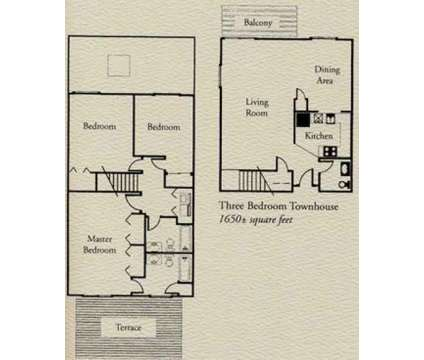 3 Beds - La Triumphe Apartments at 300 Michelle Ln in Groton CT is a Apartment