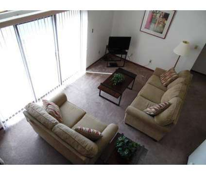1 Bed - York Woods Center Apartments at 200 Windsor Cir in Elkhart IN is a Apartment