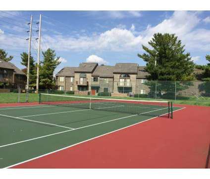 2 Beds - York Woods Center Apartments at 200 Windsor Cir in Elkhart IN is a Apartment