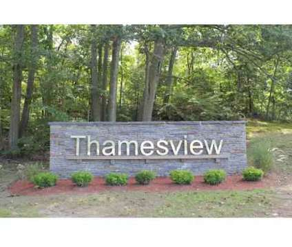 1 Bed - Thamesview Apartments at 495 Laurel Hill Rd in Norwich CT is a Apartment