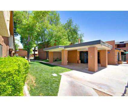 1 Bed - Southern Ridge at 214 North Gilbert Rd in Mesa AZ is a Apartment