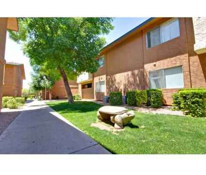 2 Beds - Southern Ridge at 214 North Gilbert Rd in Mesa AZ is a Apartment