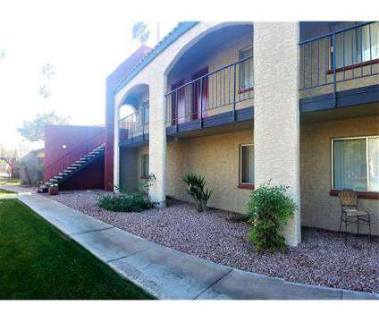 1 Bed - Grandes Cortes at 1150 West University Dr in Tempe AZ is a Apartment