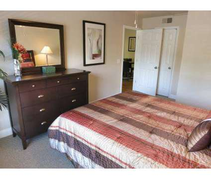 1 Bed - Overlook at Blue Ravine at 1200 Creekside Drive in Folsom CA is a Apartment