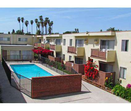 1 Bed - Fairmont of Canoga Park at 7230 Desoto Ave in Canoga Park CA is a Apartment