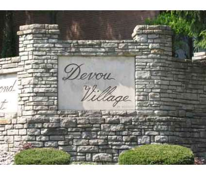 2 Beds - Devou Village at 1515 Steffen Ct in Fort Wright KY is a Apartment