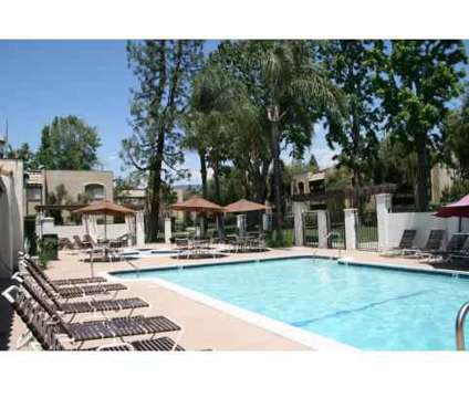 2 Beds - Amber Ridge at 2421 Foothill in La Verne CA is a Apartment