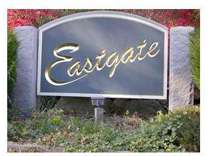 1 Bed - Eastgate Apartments