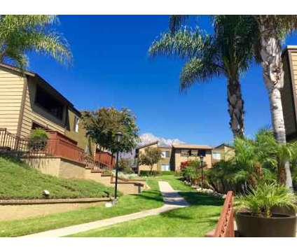 1 Bed - Don Miguel at 9850 19th St in Alta Loma CA is a Apartment
