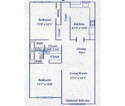 2 Beds - Horizons at 4108 North Pine Island Rd in Fort Lauderdale FL is a Apartment