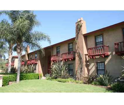 1 Bed - Casa Madrid Apartments at 273 W Arrow Highway in Azusa CA is a Apartment